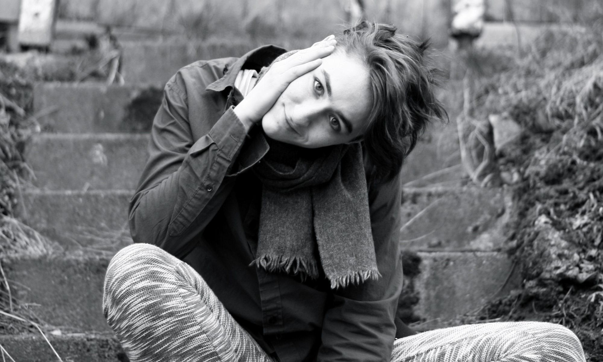 Erika Lundahl