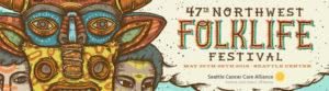 Northwest Folklife Festival 2018 @  Folklife Café, NW Folklife Festival 2018